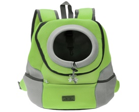 Mogoko Pet Dog Cat Puppy Portable Airline Travel Approved Carrier Backpack bag with Breathable Mesh Adjustable Front Bag Head Out Design Double Mogoko Pet Dog Cat Puppy Portable Airline Travel Approved Carrier Backpack bag with Breathable Mesh Adjustable Front Bag Head Out Design Double Shoulder Padded for Bike Hiking Outdoor